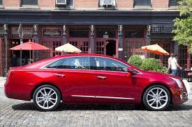 2014 cadillac xts luxury 2014 cadillac xts car review autotrader