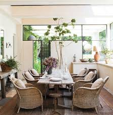 wicker back dining room chairs u2013 home design ideas the natural