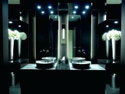 modern bathroom lighting ideas fancy modern bathroom lighting skri me