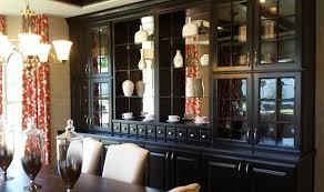 southern living idea house breakfast area built in cabinet 10 decorating ideas spotted in a model home hooked on houses