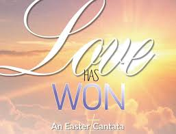 easter cantatas for small choirs easter cantata 2018 baptist church of loveland