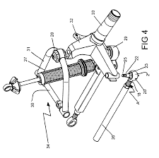 lexus rx300 exhaust system diagram patent us6908251 tie rod end and ball joint combination google