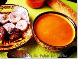 cuisine turque facile soupe turque aux tomates aux délices du palais