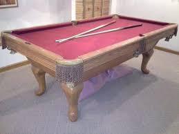 Used Billiard Tables by Used Pool Tables For Sale U2013 Medicaldigest Co