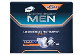 blasenschwäche männer tena level 3 einlagen für männer mit mittlerer blasenschwäche