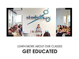 hairstyling classes studiokay classes studio