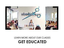 hair styling classes studiokay classes studio