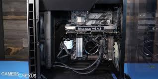 gaming desktops black friday pc builds gamersnexus gaming pc builds u0026 hardware benchmarks