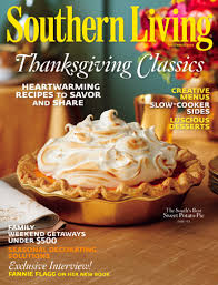 a southern living thanksgiving ritzy bee