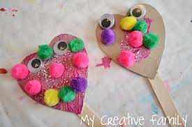 up cycled valentine u0027s day ideas kids craft room