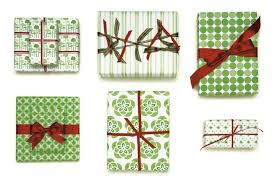 wrap wrapping paper 6 eco friendly gift wrap alternatives inhabitat green design
