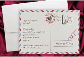 lettre pour mariage part mariage lettre humoristique