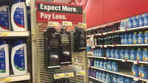 fifty shades of grey u0027 merchandise at target making some