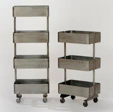 Rolling Bookcase Ladder by Shelves Interesting Rolling Shelving Unit Rolling Shelving Units