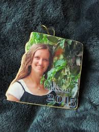 Personalized Graduation Ornaments Graduation Personalized Photo Gift Gift For Mom Dad