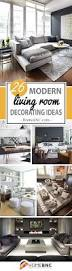 26 best modern living room decorating ideas and designs for 2017