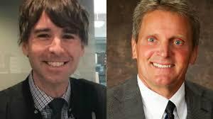 Seeking Kyle Ogden Democrat Republican Join Race For Utah House District