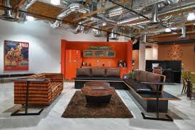 industrial office design ideas warehouse interior design ideas