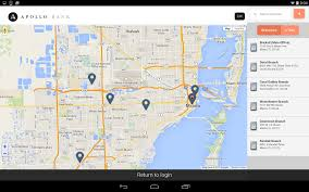 Coral Gables Florida Map by Apollo Bank Mobile Banking Android Apps On Google Play