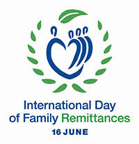 international day of family remittances 16 june