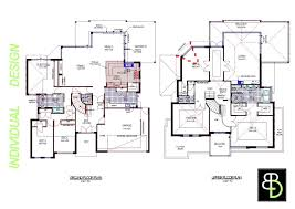 two storey house plans uncategorized two house plans in sri lanka within best