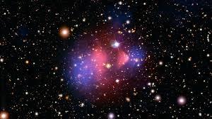 dark matter hub interactions