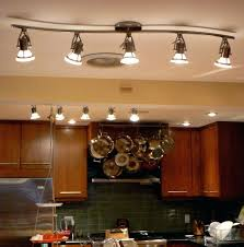 Led Kitchen Lighting Fixtures Led Kitchen Light Fixture Dulaccc Me