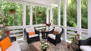 veranda chiusa arredare una veranda invernale il secolo xix