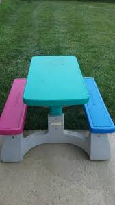 Alumatech Patio Furniture by Find More Fisher Price Kids Table Adjustable Height For Sale At