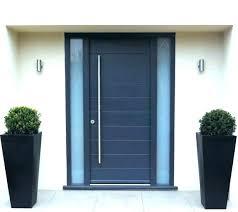 Front Exterior Door Modern Door Handles Exterior Excellent Front Door Hardware