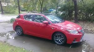 lexus ct200 vs bmw x1 the 2014 lexus ct 200h takes haunted new orleans huffpost