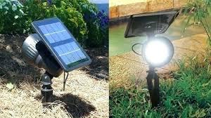 Best Solar Powered Outdoor Lights Solar Spot Lights For Garden Powerful Outdoor Lights Solar Spot