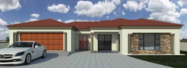 cool four bedroom house plans in south africa images best