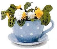 buy teacup planter sky polka dot in cheap price on alibaba com
