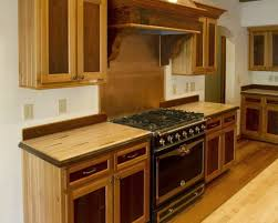 espresso kitchen island barn wood island rectangular white shine minimalist polished