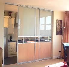 sliding door for kitchen pantry home design ideas