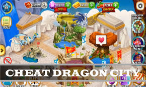 cheat dragon city free gems android apps on google play