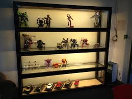 Glass Display Cabinet Johor Home Displays Chezrich