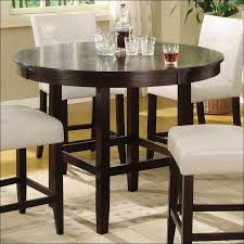 High Bar Table And Stools Kitchen High Kitchen Table Counter Height Chairs Kitchen Table
