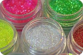 where to find edible glitter how to apply disco dust sweetopia