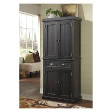top pull out drawer free standing pantry cabinet 936x936 along