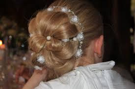 Festliche Frisuren Lange Haare Kinder by Kostenlose Foto Mädchen Haar Hochzeit Frisur Flechten