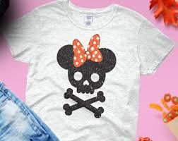 halloween disney shirts etsy