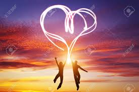love heart candy pair wallpapers romantic couple stock photos royalty free romantic couple images