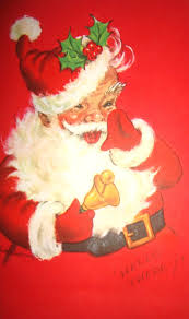 398 best vintage santa claus pictures images on pinterest father