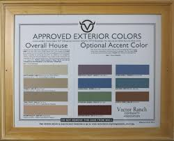 paint color chart arc form link pdf