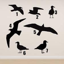 Wood Wall Stickers by Seagull Wall Art Inspiration Canvas Wall Art On Wood Wall Art