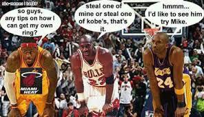 Kobe Lebron Jordan Meme - 10 michael jordan memes guaranteed to have you cracking up new arena