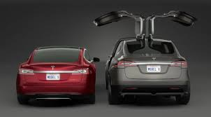 tesla updates model s x options ahead of model 3 launch lighting