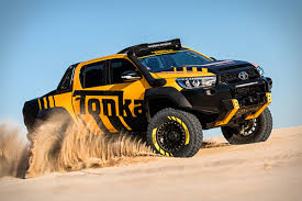 truck toyota toyota made a real life tonka truck and it u0027s blowing our
